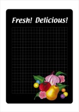 【Fresh!Delicious!(6547・6548・6549)】マジカルポップ