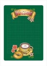 【Welcome(6541・6542・6543)】マジカルポップ