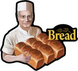 【Bread】デコレーションパネル