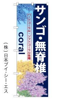 【サンゴ・無脊椎】のぼり旗