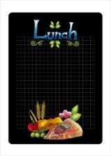 【Lunch(6544・6545・6546)】マジカルポップ