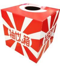 【抽選箱 大】