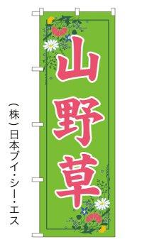 【山野草】特価のぼり旗