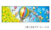 気球 パネル